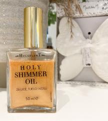 Holyplant Shimmer oil 50 ml