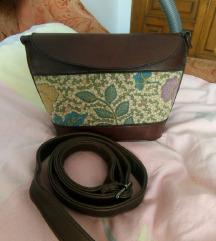 Kozna torba, vintage