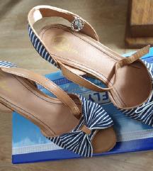 Bata sandale 37