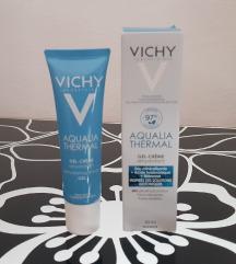 Vichy Aqualia Thermal lagana krema za hidrataciju