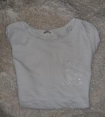 Bijela majica L vel.