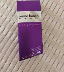 Bruno banani parfem NOVI