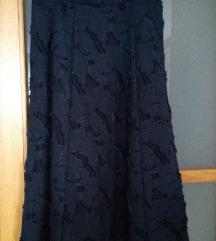 H&M A-kroj suknja