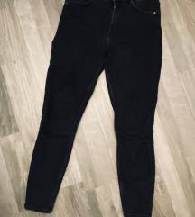 Zara high waist skinny traperice