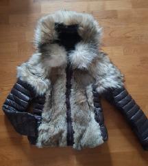 Moncler jakna kratka