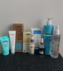 Preparativna kozmetika /akcija