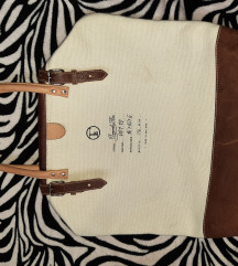 Original Flea torba dizajnerska
