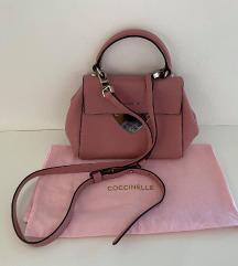 Coccinelle kožna torba - ORIGINAL