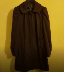 Samo danas 100kn💗 Sisley kaput 42/44