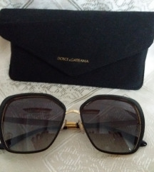 Dolce & Gabbana Original sunčane naočale