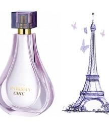 Parfem Parisian chic parfem 50 ml NOVO