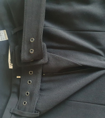 Zara crne hlače