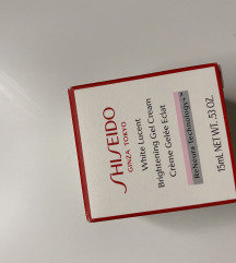 NOVO Shiseido Deluxe krema