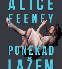 Ponekad lažem Alice Feenfy