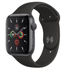 Apple Watch 5 - NOVO!!!