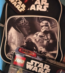 Novi ruksak Star Wars