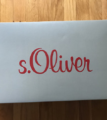 S.Oliver visoke čizme vel.40