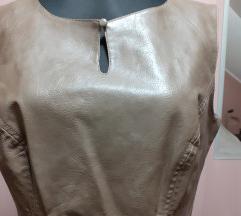 orsay kožna haljina