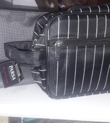 Kozmetička torbica x 2