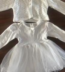 Svečana haljina vel.74