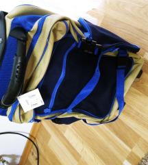 Novi ruksak na kotacice