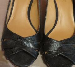 NINE WEST wedges vel.38.5 (8w)