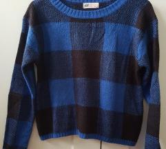 H&M pulover vel. 134 - 140