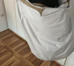 CHARLIE design kožna torba