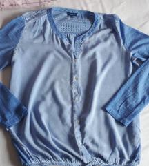 Tom Tailor majica bluza S vel
