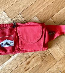 Vintage marlboro torbica ( pederuša )