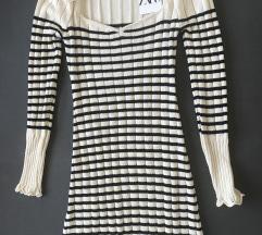 Zara haljina na prugice