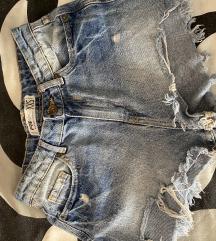 Jeans hlacice