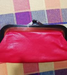 Retro torbica / novčanik