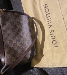 Louis Vuitton damier azur