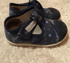 Ciciban papuče 20