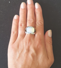 Pierre Cardin srebrni prsten 925