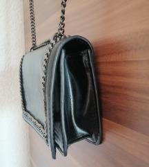 Zara mala kožna torbica,