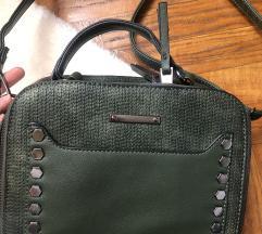 Zelena torba 👜💚
