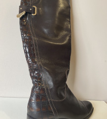 Brunella visoke smedje čizme