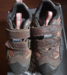 Geox cipele na čičak  28