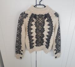Zara pulover, S
