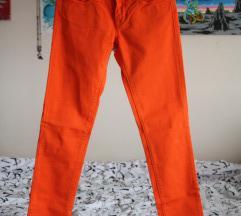 Missoni narančaste hlače