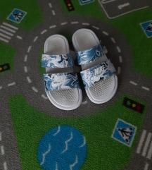 Nike papuče