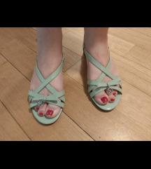 Armani sandale br.38 NOVO