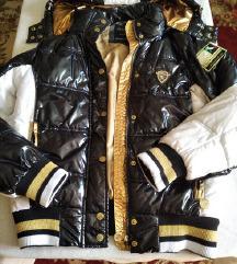Zimska jakna L Nikelson