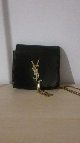 Like YSL Torbica x  Saint Laurent