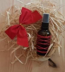 Macadamija serum za sjaj suhe i oštećene kose