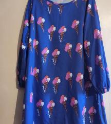 Haljina na sladoled