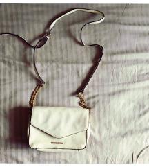 Bijela torbica Mango