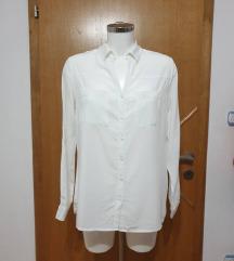 New Yorker (Amisu) bijela košulja, vel S/M a